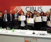 Confood: ecco i vincitori premiati a Cibus
