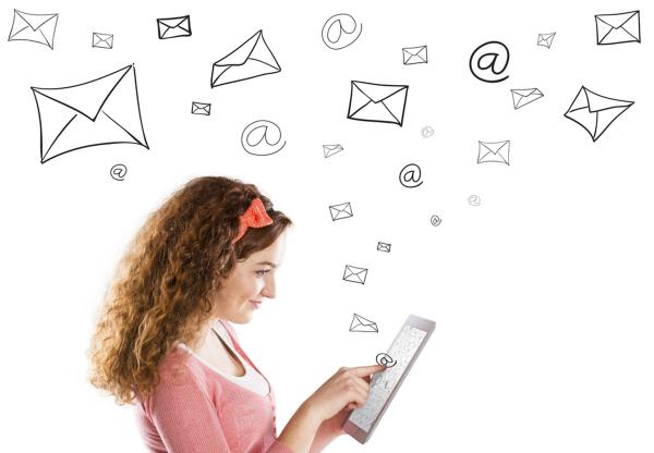 4. Gestione dei Dati della Posta Elettronica