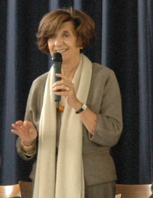 Francesca Arnaboldi