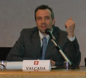 Massimiliano Valcada