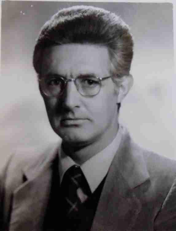 Biagio Morelli 1937-1994