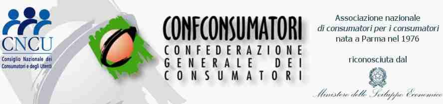 CONFCONSUMATORI