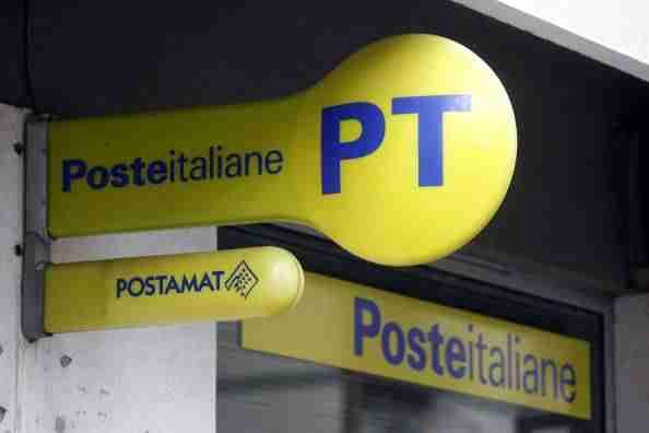 Poste Italiane accordo fondo Irs