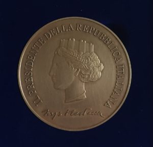 medaglia presidente repubblica confconsumatori alzheimer demenza convegno