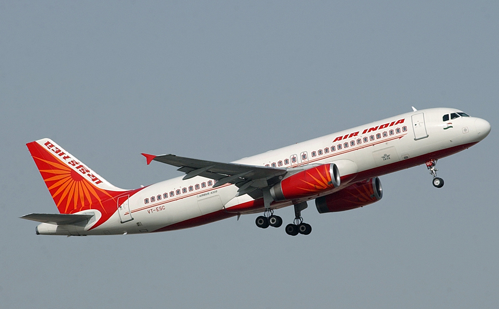ritardo volo risarcimento Air India