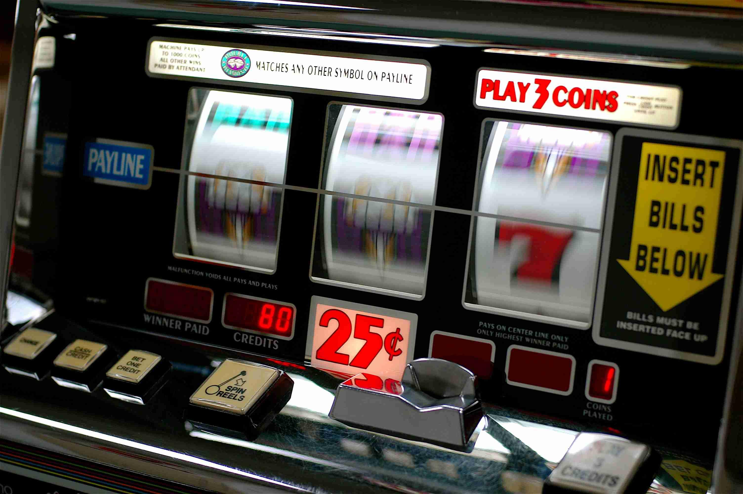 gioco d'azzardo ludopatia