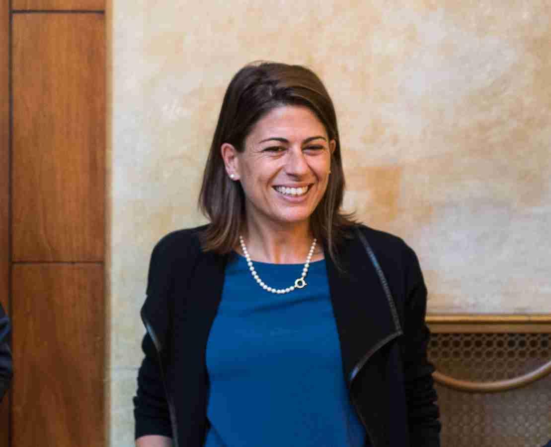Sara Bitetti